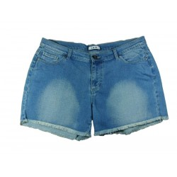 Coole jeans hotpants