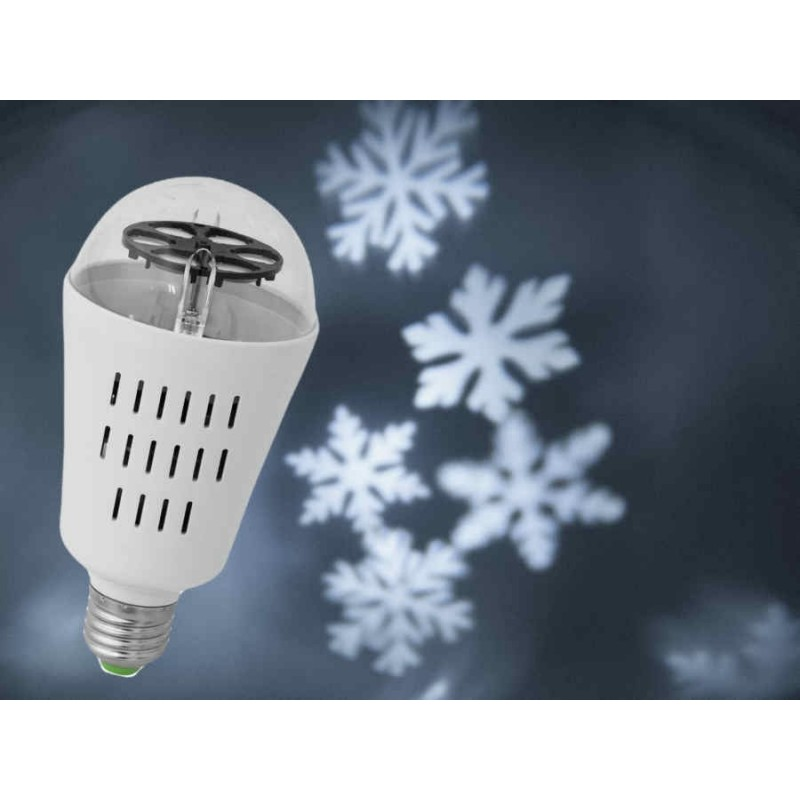LED effectlamp Winter