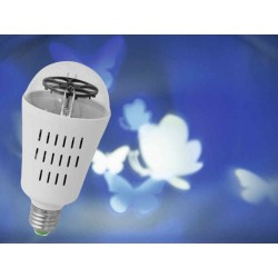 LED effect lamp Spring